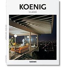 Pierre Koenig (Basic Architechture)