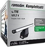 Rameder Komplettsatz, Dachträger Tema für VW GOLF V (118783-04991-8)