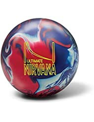 Brunswick Ultimate Nirvana Kugel Bowling, Unisex Erwachsene, Unisex – Erwachsene, Ultimate Nirvana