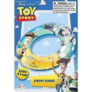 Disney Pixar Toy Story Swim Ring (20 Inch)