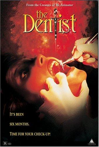 Dentist (1996) / (Ws) [DVD] [Region 1] [NTSC] [US Import]