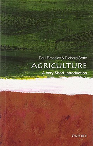 Agriculture: A Very Short Introduction (Very Short Introductions)