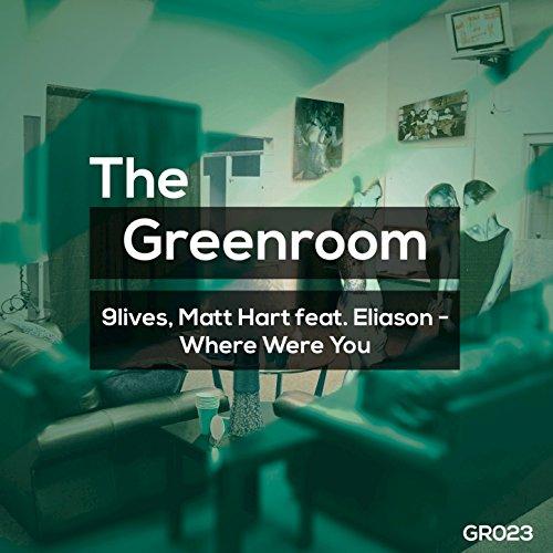 Where Were You (Radio Edit)