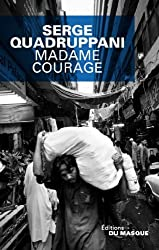 Madame Courage (Grands Formats)