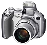 Canon PowerShot S2 is Digitalkamera (5 Megapixel, 12fach opt. Zoom) mit Bildstabilisator