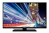 Techwood U40T52C 102 cm (40 Zoll) Fernseher (4K Ultra HD, HDR10, Triple Tuner, Smart TV, Prime Video, Works with Alexa, Dolby Audio)