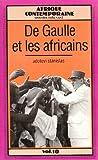 De Gaulle et les Africains