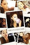 empireposter 715203 Ariana Grande - Color Selfies - Pop Musik Poster Plakat Druck, Papier, Bunt, 91.5 x 61 x 0.14 cm
