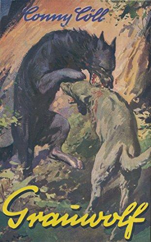 Conny Cöll - Grauwolf