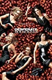 Desperate Housewives : L'intégrale saison 2 - Import Zone 2 UK (anglais uniquement) (DVD)