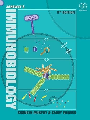 Janeway's Immunobiology por Kenneth Murphy