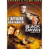 Black Dawn / L'Affaire Van Haken - Bipack 2 DVD