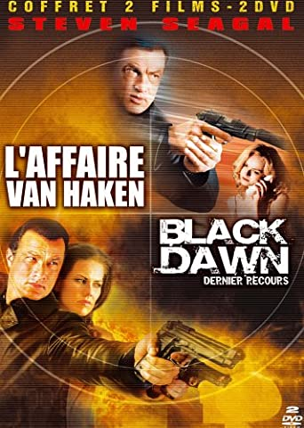 L Affaire Van Haken - Black Dawn / L'Affaire Van Haken -