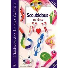 Scoubidous en fêtes