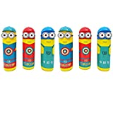 #10: New Cartoon Shape Sketch Pen Set for Kids / Sketch Pen Set for Boys for Schools | Kids Sketch Pen Set for Boys Sketch Pen Set for Kids Birthday Return Gifts by Shararat Nights (Pack of 24)