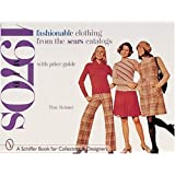 Fashionable Clothing from the Sears Catalogs: Mid-1970s