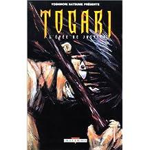 Togari, tome 1 : L'Epée de justice