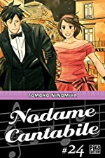 Nodame Cantabile T24 de Tomoko Ninomiya