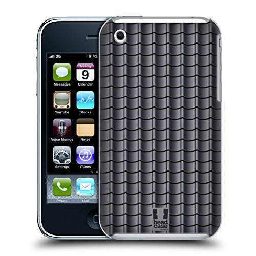 Head Case Designs Giapponese Pattern Tetto Cover Retro Rigida per Apple iPhone 7 Plus / 8 Plus Giapponese
