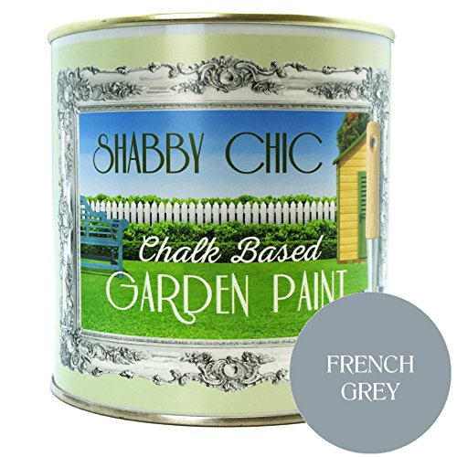 french-grey-shabby-chic-chalk-based-garden-paint-1-litre