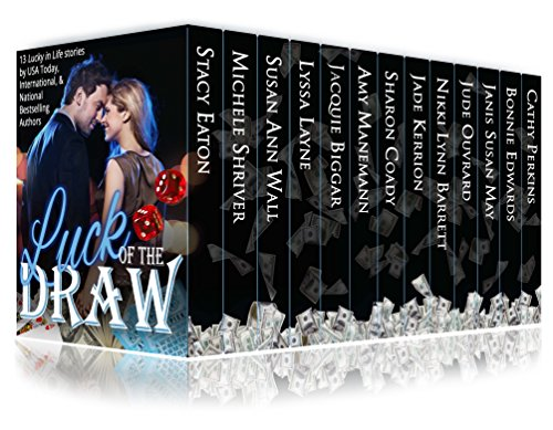 luck-of-the-draw-13-lucky-romance-suspense-novellas