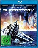 Seattle Superstorm [Blu-ray]