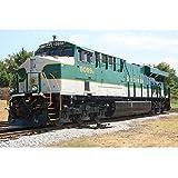 Escala H0.-Diesel Lok GE es44ac Norfolk Southern Digital + sonido