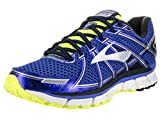 Brooks traillaufschuhe Adrenaline GTS 17 Electric Brooks Blue/Black 11,5