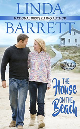 the-house-on-the-beach-pilgrim-cove-book-1-english-edition