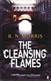 The Cleansing Flames (St Petersburg Mystery)