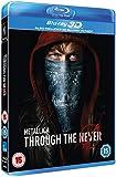 Metallica Through The Never [Blu-ray] [Reino Unido]