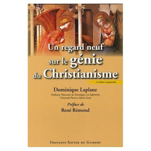 Un regard neuf sur le génie du christianisme