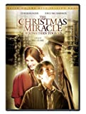 The Christmas Miracle of Jonathan Toomey by Joely Richardson