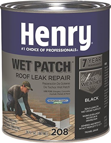 12/PACK Henry CO Wet Patch