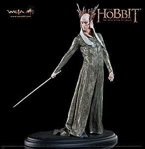 Weta Statue Le Hobbit - Roi Thranduil