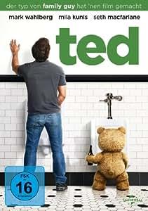 Ted Amazon De Mark Wahlberg Mila Kunis Joel Mchale