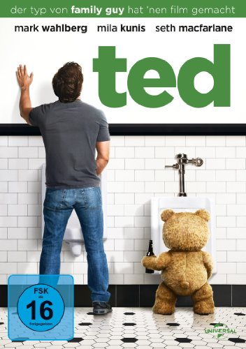 Universal/DVD Ted
