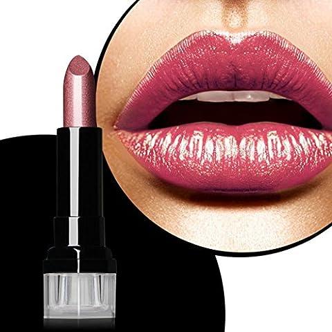 Amlaiworld 16 Couleurs Brillant à lèvres rouge à lèvres - # 14
