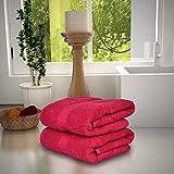 Magna 450GSM Premium Cotton Set of 2 Lar...