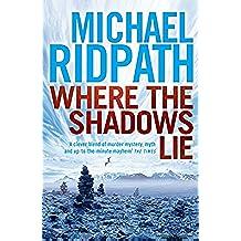 Where the Shadows Lie (A Magnus Iceland Mystery)