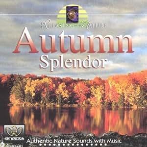 Autumn Splendor by Peter Blanchette