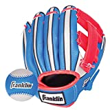 Best Baseball Gloves - Franklin Sports Air Tech Soft Foam Baseball Glove Review