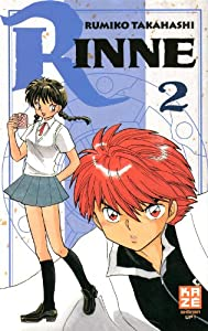 Rinne Edition simple Tome 2