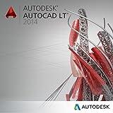 Produkt-Bild: Autodesk AutoCAD LT 2014 Upgrade (2008-2013), 5er Pack, Multilingual