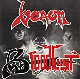 Bloodlust / In Nomine Satanas
