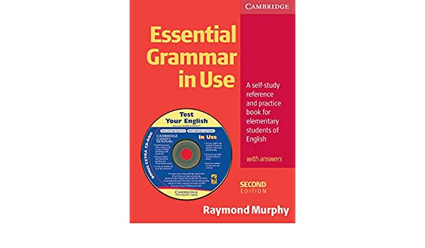Pdf] essential grammar in use with answers: a self-study reference a….