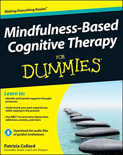 [Mindfulness-Based Cognitive Therapy For Dummies] (By: Dr. Patrizia Collard) [published: October, 2013]