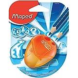 Maped 634756 - Sacapuntas con 2 orificios