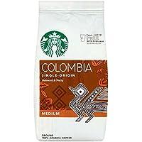 Starbucks Coffee Colombia 227g (Café Molido)