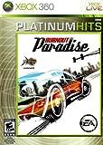 Burnout Paradise Class (Xbox 360)